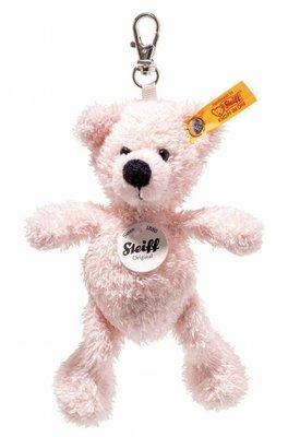 Steiff Lotte Sleutelhanger roze 112515