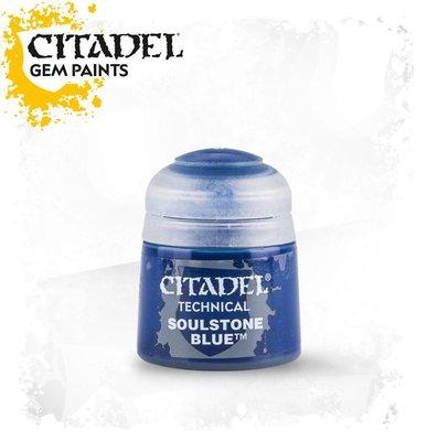 Citadel Technical Soulstone Blue