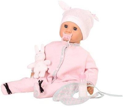 Götz Baby Pop Cookie Care
