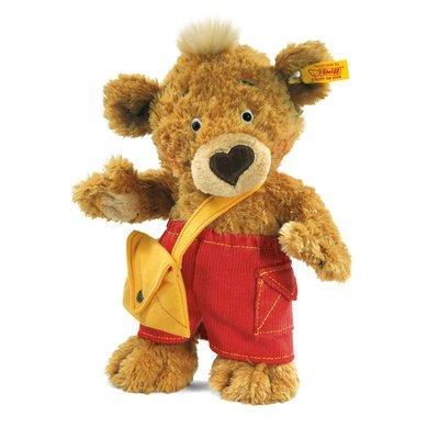 Steiff Knopf Teddybeer 014444