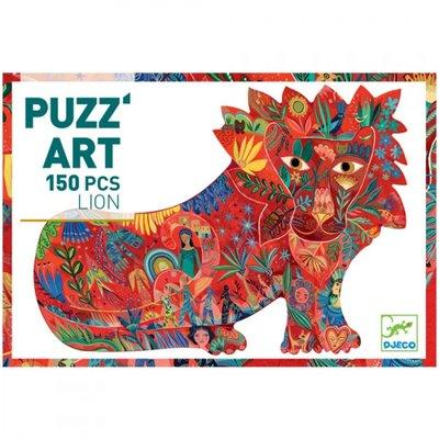 Djeco Puzz Art - Lion