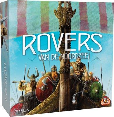 Rovers van de Noordzee White Goblin Games