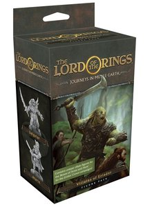 LotR Journeys in Middle Earth Villains of Eriador