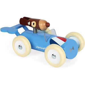 Janod Spirit Car Louis