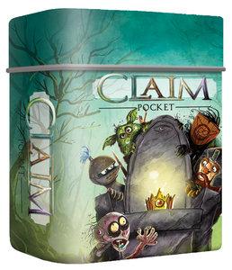 Claim Pocket White Goblin Games