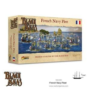Black Seas French Navy Fleet