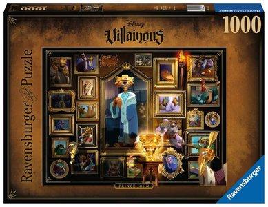 Ravensburger Disney Villainous Puzzel: Prince John