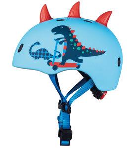 Micro Helm Deluxe Dino 3D Medium
