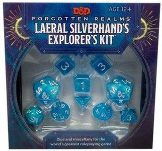 D&D 5.0 - Laeral Silverhand's Explorer's Kit