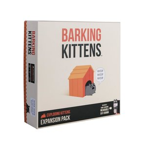 Barking Kittens Expansion