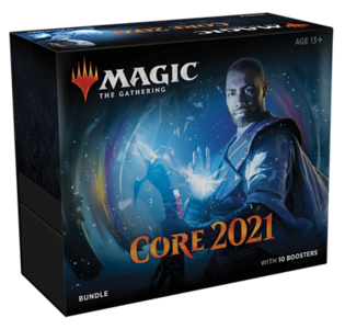 MTG Core 2021 Bundle