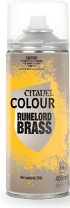 Citadel Runelord Brass Spray