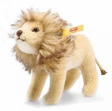Steiff Leeuw in geschenkdoos 026669