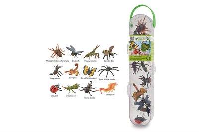 Collecta Set Insecten