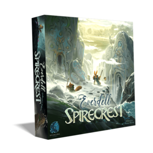 PRE-Order Everdell: Spirecrest