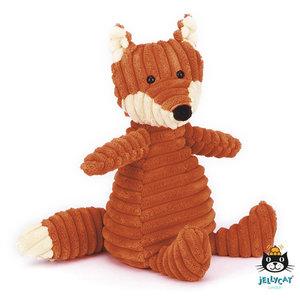 Jellycat Cordy Roy Fox Smal