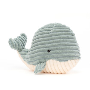 Jellycat Cordy Roy Whale Small