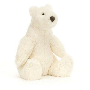 Jellycat Hugga Polar Bear Little
