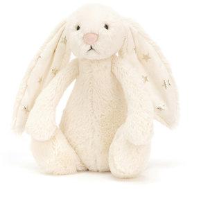 Jellycat Bashful Twinkle Bunny Small
