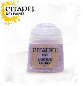 Citadel Dry Lucius Lilac 23-03