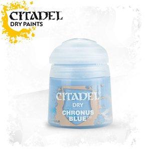 Citadel Dry Chronus Blue 23-19