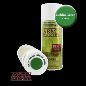 The Army Painter Goblin Green Primer CP3024