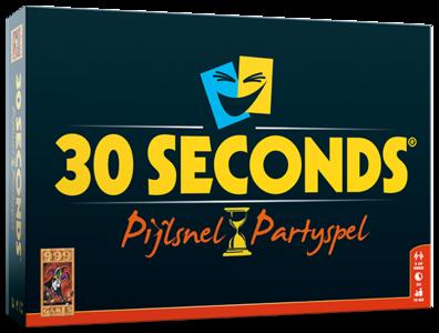30 Seconds 999-Games