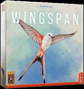 Wingspan 999-Games