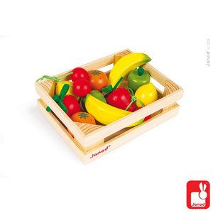 Janod Krat met Fruit