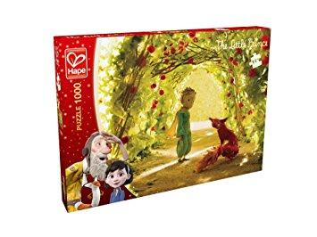 Hape The Little Prins - The Garden of Roses