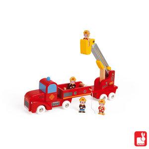 Janod Brandweerwagen