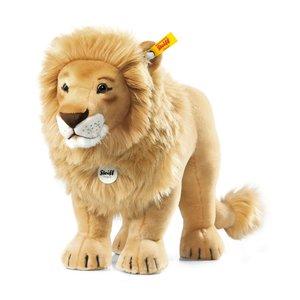 Steiff Studio Lion 502613