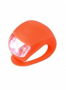 Micro Step LED Lampje Oranje
