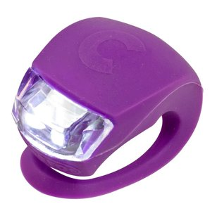 Micro Step LED Lampje Paars