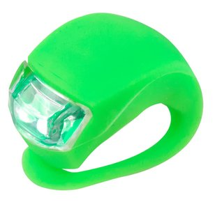 Micro Step LED Lampje Groen