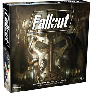 Fallout the Boardgame