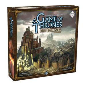 Game of Thrones Het Bordspel