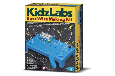 4M Buzz Wire