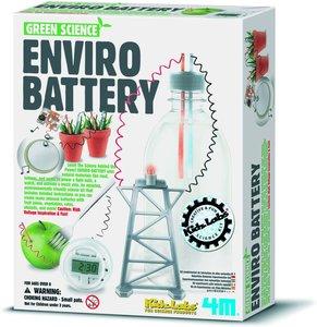 4M Enviro Battery