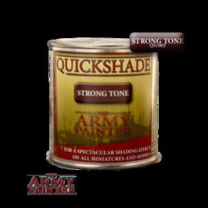 Quickshade Strong Tone