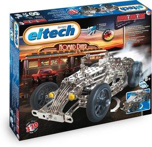 Eitech Constructie - Hot Rod auto