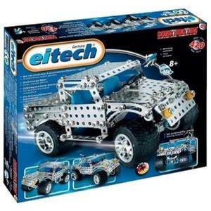 Eitech Constructie -Jeeps