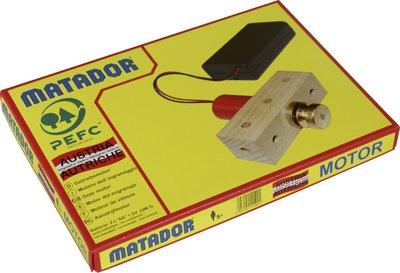 Matador Aandrijfmotor
