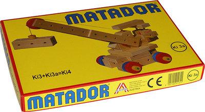 Matador Ki 3a