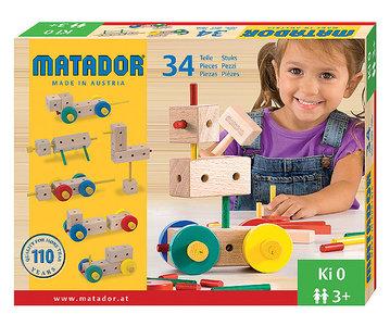 Matador Ki 0