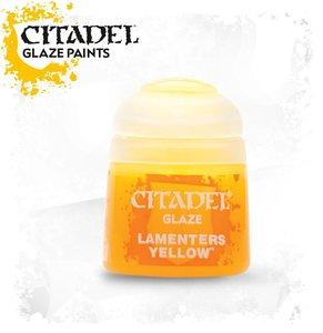 Citadel Glaze Lamenters Yellow