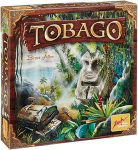 Tobago The Game Master