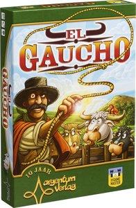 El Gaucho The Game Master