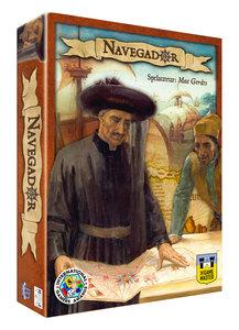 Navegador The Game Master