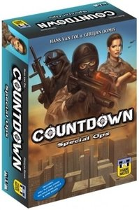 Countdown The Game Master